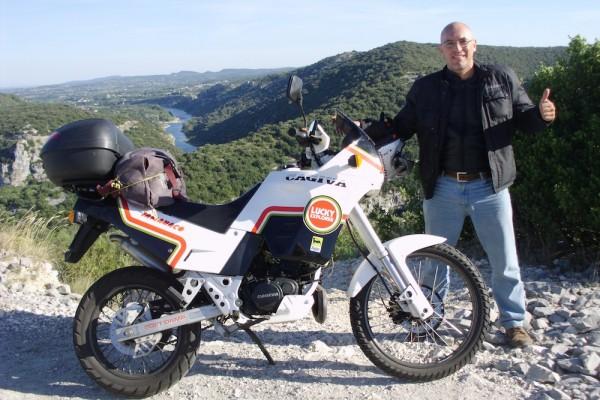 11 - Gole dell'Ardèche